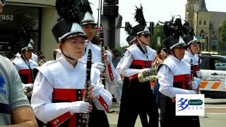 TorontoTV Travel - Skokie July 4 Parade