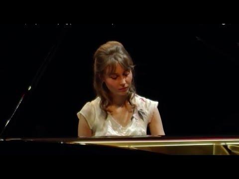 Éva Szalai | Chopin Liszt: Spring (Six Chants Polonais)