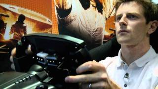 """F1 2011 The Video Game - """"Developer Diary #1"""""""