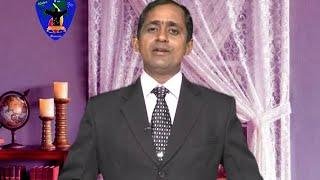 Pastor Sam K Mathai | Shubhsandeshtv