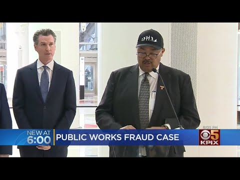 SF Officials Call For Reform Of Public Works Dept. Amid Corruption Scandal