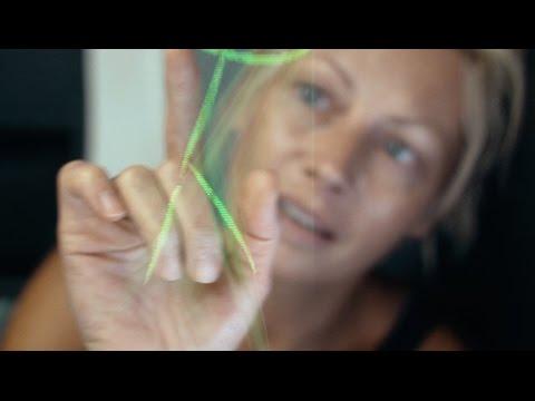 Научно-фантастический короткометражный фильм «Лето», тизер 2