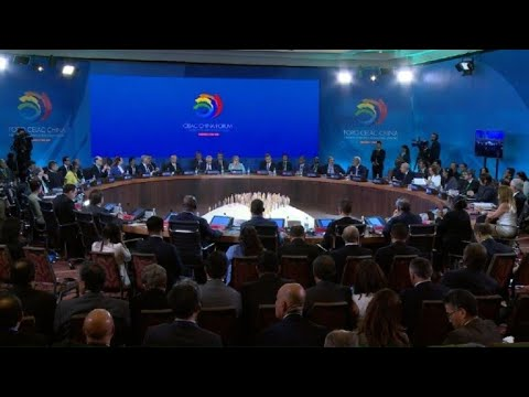 Celac busca subirse a ruta de cooperación propuesta por China