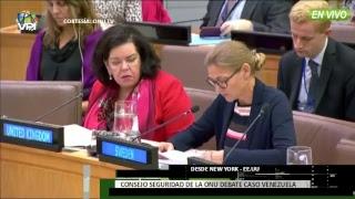 United Nations (Membership Organization)