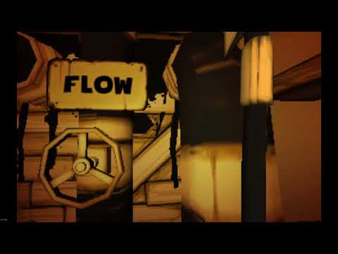Bendy And The Ink Machine What Happen If You Die The Sercher
