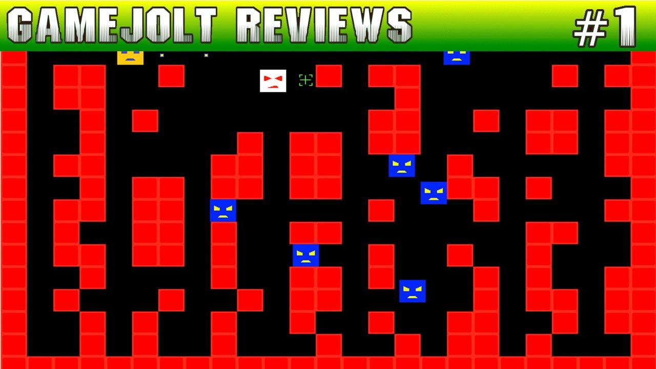 Image result for review of Gamejolt