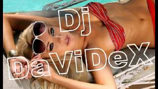 SuMMeR MiX AgOsTo 2014 - Dj DaViDeX