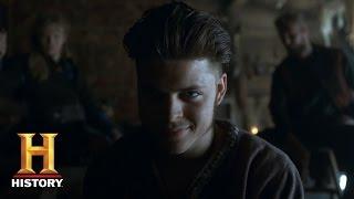 Vikings: Ivar Declares War on The Whole World - Sneak Peek (Season 4, Episode 17)   History