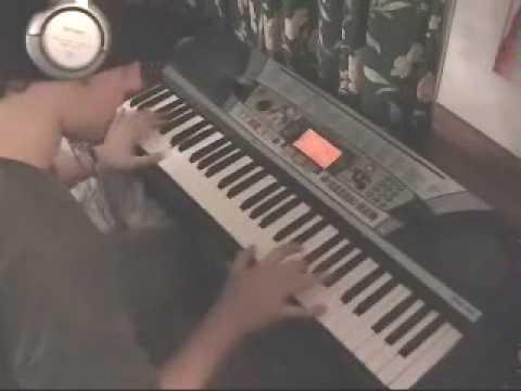 The Original Numb Piano