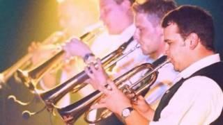 Alan Tew and His Orchestra - The Peanut Vendor  ( El Manisero )