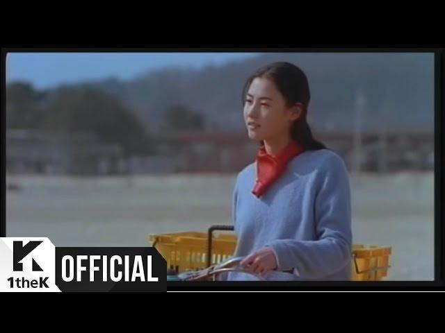 [MV] Lee Soo Young(이수영) _ Goodbye As I pass you by(스치듯 안녕)