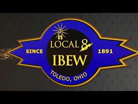 Local 8 Apprentice Education Video