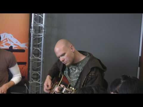 DAVID NAIL - AGAIN with KYGO's Rider on Guitar