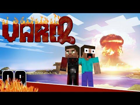 CHAOS & PANIK - VARO 2 #09 - #TeamUnfähig mit Balui | Earliboy