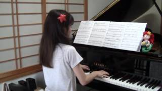 ホールニューワールド(アラジン) 楽譜はディズニープリンセス ピアノ...