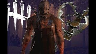 Dead by Daylight: journey to 700: Surviving the heavy rain and wind