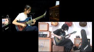 Archspire-Calamus will animate cover by Niu Metal&张清