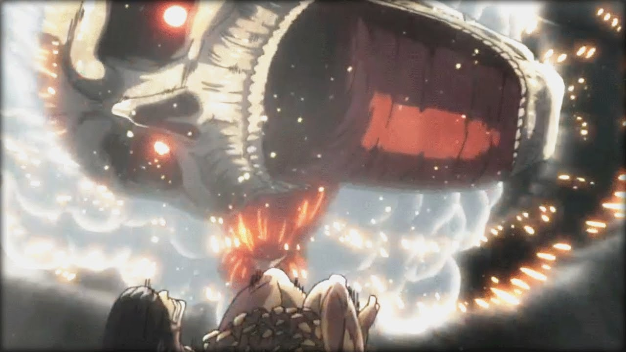 ATTACK ON TITAN EPISODE 7 SEASON 2 REVIEW (Episode 32 ...