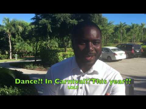 Can PC do Carnival?... Four Seasons Employee Party 2016-2017