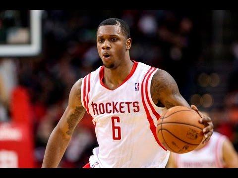Terrence Jones Rockets 2015 Season Highlights