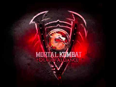 Mortal Kombat Deadly Alliance Music  Fatality