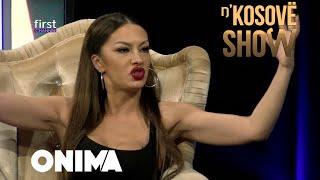 n'Kosove Show - Adelina Ismaili