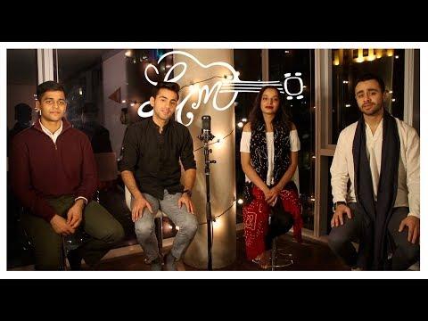 Dil Diyan Gallan Medley - Cover by Lisa Mishra ft. SAMAA   Tiger Zinda Hai