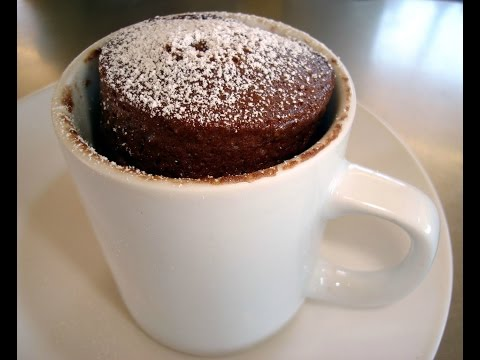 recette-#1-mug-cake-fondant-chocolat