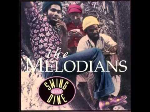 The Melodians - Come On Little Girl