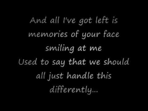 EarlyRise - Memories(lyrics)