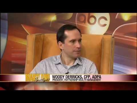 Partnership Wealth Management ABC Maryland Spotlight 2-22-15