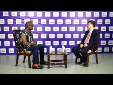 Economic development destiny or policy? Dr Ho-Joon Chang exclusive