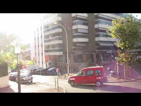 Travel Videos Spre Sanremo 2017