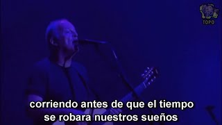 pink floyd - high hopes (subtitulada en español) HD