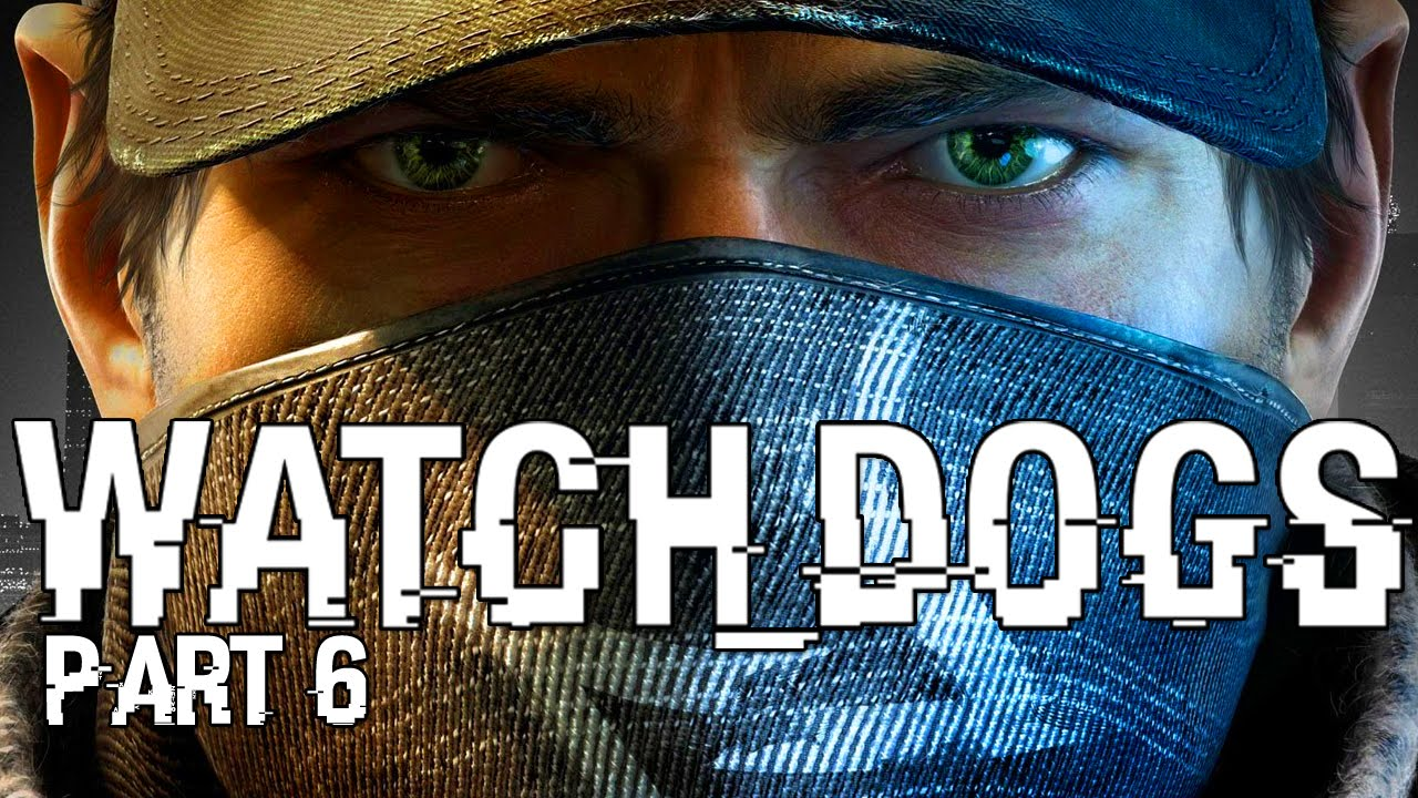 Watch Dogs Xbox One Gameplay Part