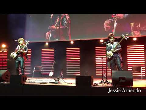 KUNI-KEN concert Montreux Polymanga 2018