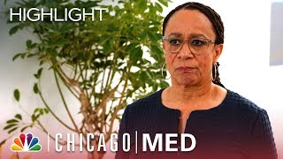 Chicago Med -  They Will Fire You (Episode Highlight)