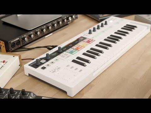 KeyStep Pro Tutorials | Episode 3 - Sequencer advanced