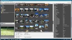 Auslösungen auslesen bei Sony A6300, A6500 und andere Modellen