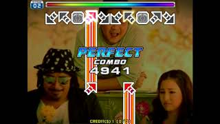 Dam STEP 4 (BOSS)   EXC Gallery   PUMP IT UP PRIME 2 QUEST ZONE Patch 2.0