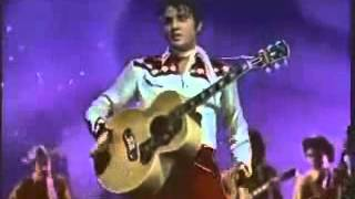 Elvis Presley - Teddy Bear (RCA Victor 47-7000 - 1957)