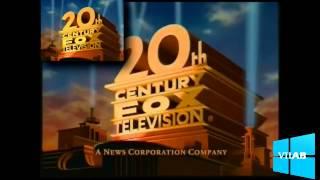 20th Century Fox Television Sparta Cyber3Dath Remix