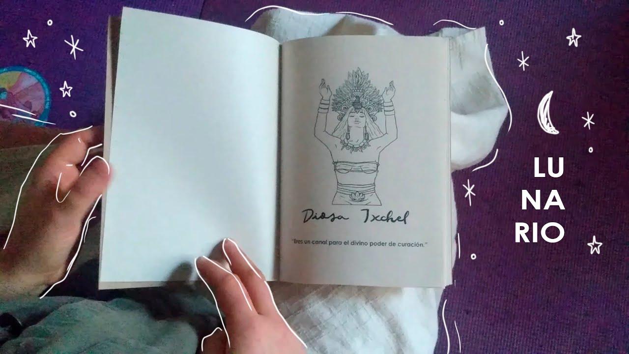 Mi diario Lunar