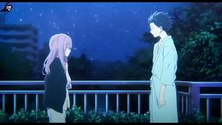💖 Whatsapp status 💖 - Koe no Katachi - Jis Din Tujhko Na Dekhu (Female Version)