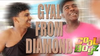 Gyal From Diamond (CoolBoyzTV) - Guyanese Jokes thumbnail