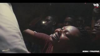 Mbosso live perfomance Nipepe Moshi