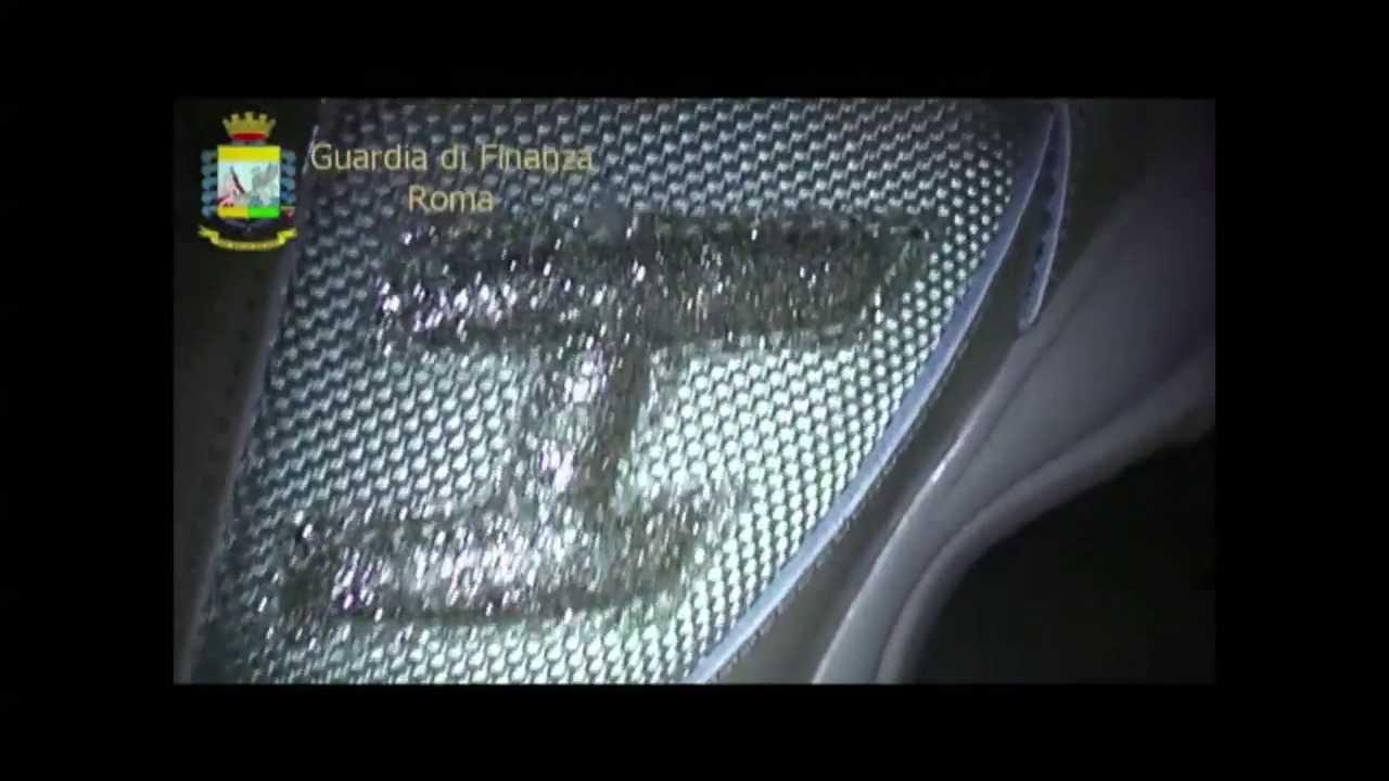 Scarpe Hogan False Sequestrate e Donate per Alluvione Sardegna