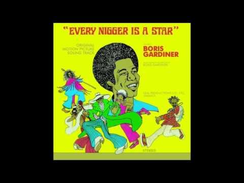 Boris Gardiner - Every Nigger Is A Star (Acoustic Version)