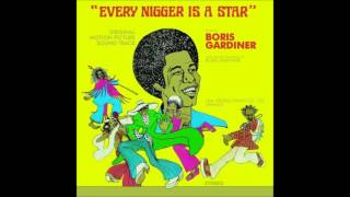 Boris Gardiner - Every Nigger Is A Star (Acoustic Version)