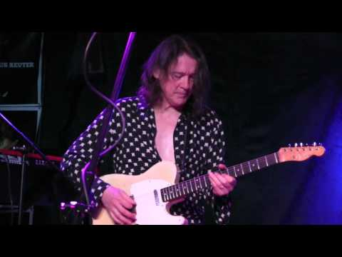 ''GOING DOWN'' - SUPERSONIC BLUES BAND Wsg ROBBEN FORD @ Callahan's, July 2017